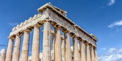 ここは行きたい!2度目のギリシャ・アテネのおすすめスポット