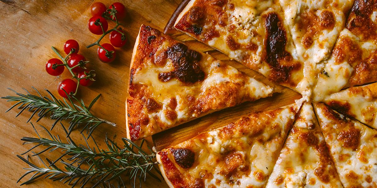 欲しい ピザ てる は モノ 世界 に あふれ