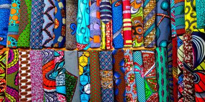 世界はほしいモノにあふれてる 鈴木亮平&JUJU「人生をハッピーに!情熱のアフリカンファッション」紹介リスト